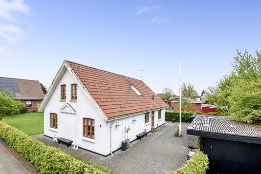 Villa på Sejet Bygade i Horsens - Andet