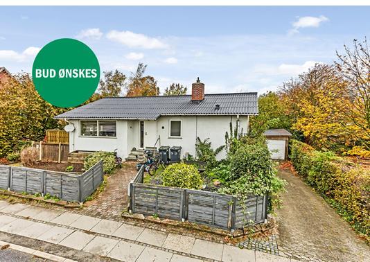 Villa på Thorsvej i Horsens - Andet