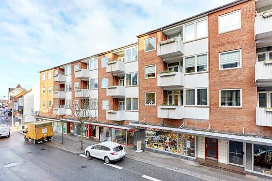 Andelsbolig på Kattesund i Horsens - Mastefoto