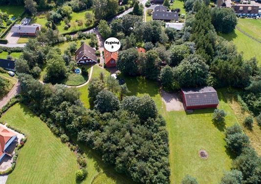 Villa på Gantrupvej i Østbirk - Andet