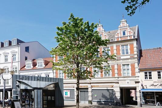 Ejerlejlighed på Søndergade i Horsens - Andet