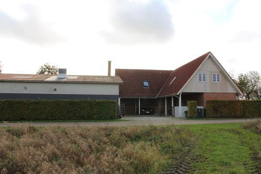 Villa på Gruevej i Rødding - Ejendommen