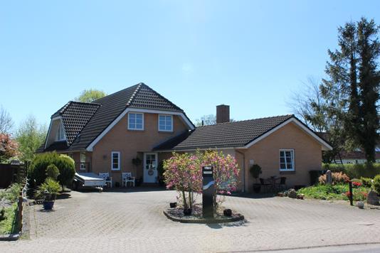 Villa på Overbygade i Rødding - Andet