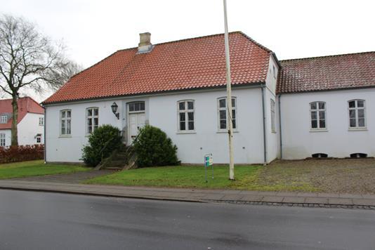 Villa på Sdr Tingvej i Rødding - Andet