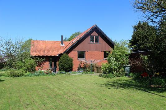 Villa på Vesterled i Gram - Andet