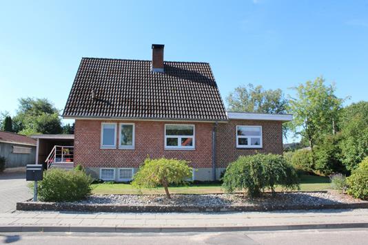 Villa på Dyrskuevej i Rødding - Andet