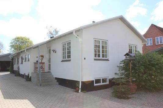Villa på Sommerlyst i Rødding - Andet