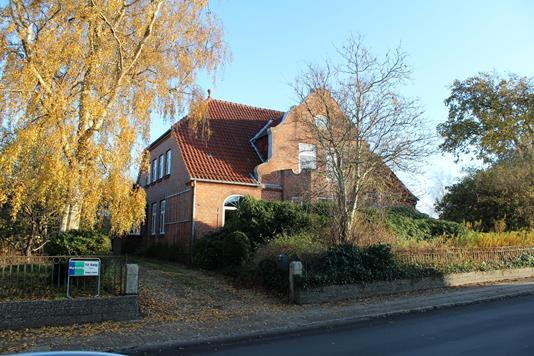 Villa på Sønderalle i Rødding - Andet