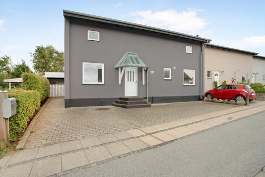 Villa på Broagervej i Kolding - Ejendom 1