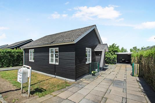 Villa på Broagervej i Kolding - Ejendommen