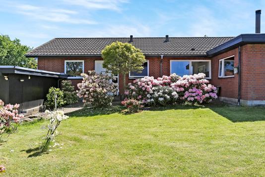 Villa på Bredevej i Kolding - Ejendommen