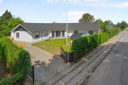 Villa på Christian 4 Vej i Kolding - Ejendommen
