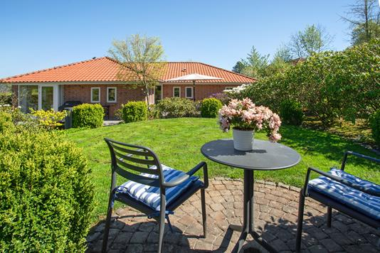 Villa på Dalen i Kolding - Ejendommen