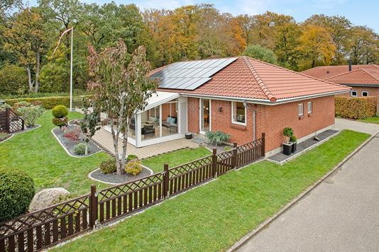 Villa på Frederiksøvej i Kolding - Ejendommen