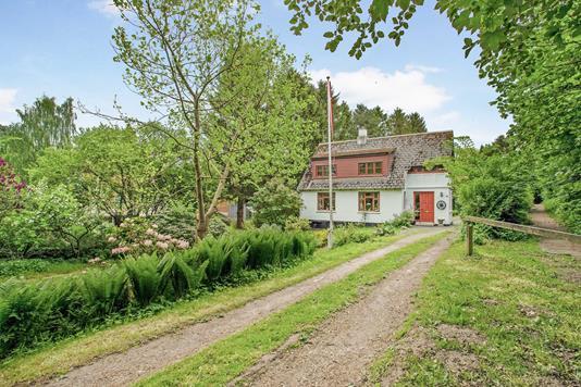 Villa på Gefionvej i Kolding - Ejendommen