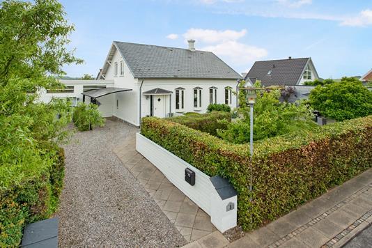 Villa på Gl. Tved i Kolding - Ejendom 1