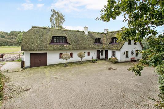Villa på Gl. Møllevej i Vamdrup - Ejendom 1
