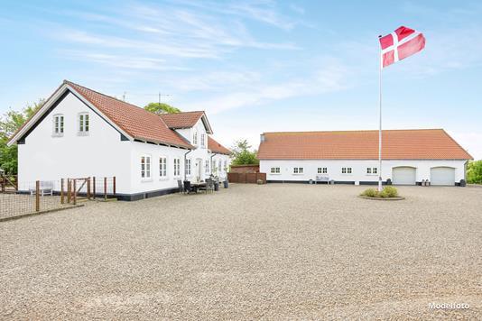 Villa på Holmsmindevej i Vejen - Ejendommen