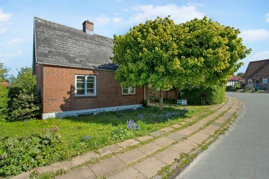 Villa på J.L. Hansens Vej i Kolding - Ejendom 1