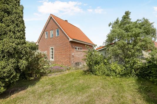 Villa på Kærmindevej i Kolding - Ejendommen