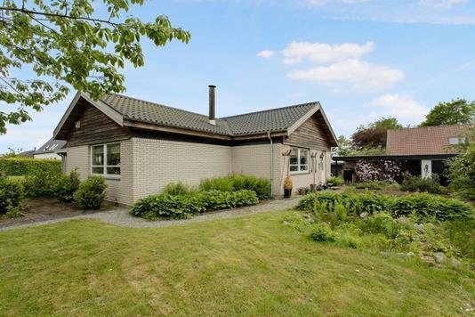 Villa på Kobbelskoven i Kolding - Ejendom 1