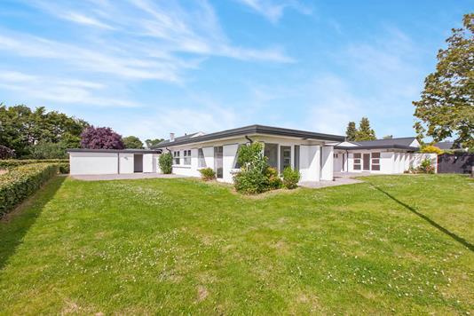 Villa på Kobbelskoven i Kolding - Ejendommen