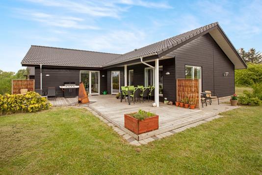 Villa på Kronborgvej i Vejen - Ejendommen