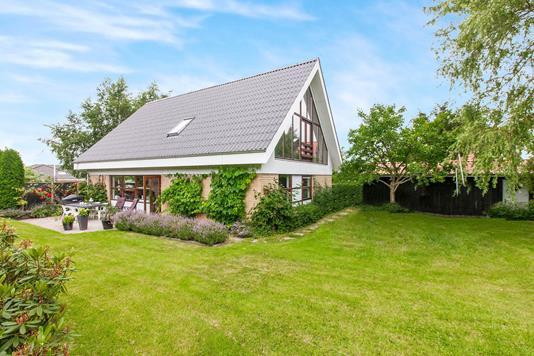 Villa på Lerbjergvej i Kolding - Ejendommen