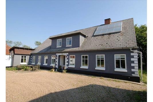Villa på Lillevej i Vamdrup - Andet