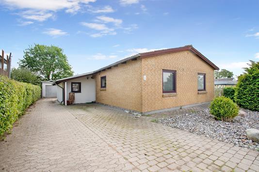 Villa på Lindealle i Kolding - Ejendommen