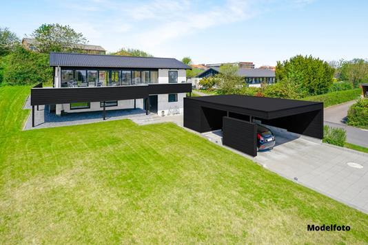 Villa på Marstalvej i Kolding - Ejendommen
