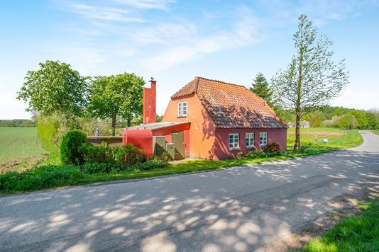 Villa på Midtkærvej i Kolding - Ejendommen