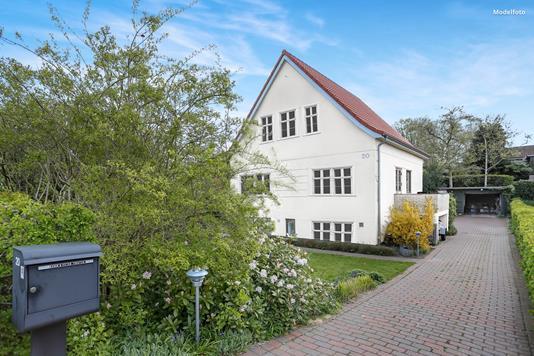 Villa på Overmarksvej i Kolding - Andet