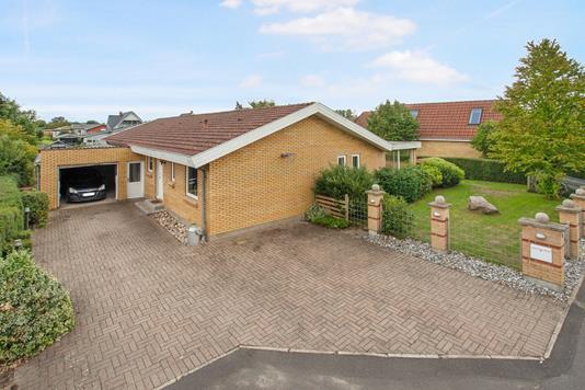 Villa på Raadvadvej i Kolding - Ejendom 1