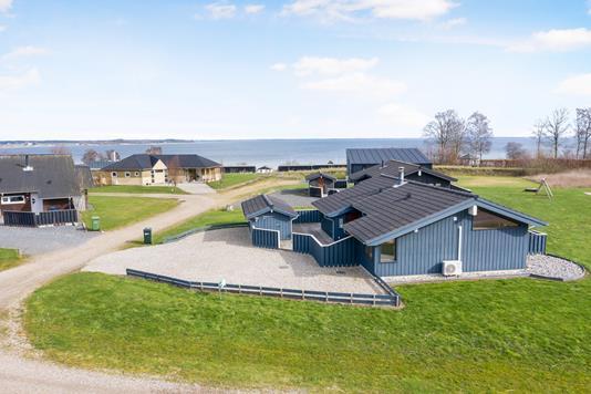 Fritidsbolig på Rugmarken i Sjølund - Ejendom 1