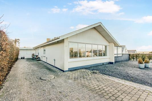 Villa på Skolebakken i Kolding - Ejendom 1