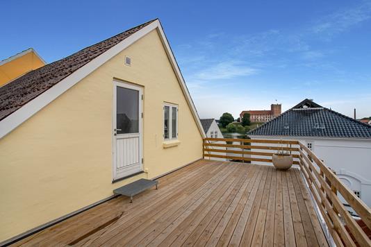 Ejerlejlighed på Søgade i Kolding - Andet