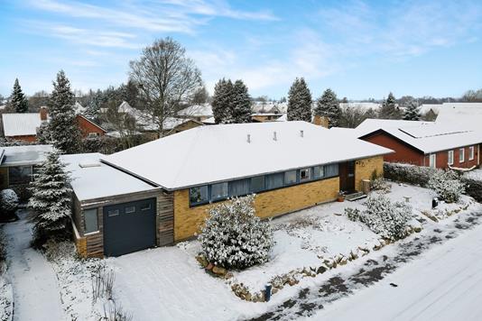 Villa på Sønderled i Kolding - Ejendommen