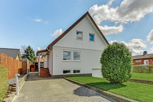 Villa på Skovvænget i Christiansfeld - Andet