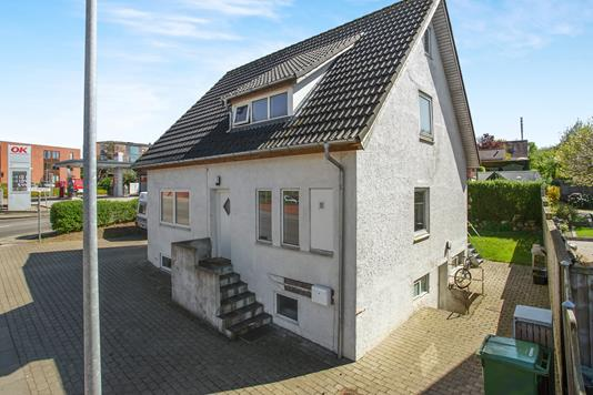 Villa på Tvedvej i Kolding - Ejendom 1