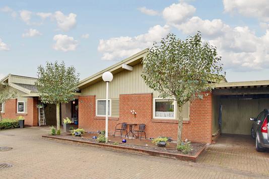 Villa på Birkelunden i Holstebro - Ejendommen
