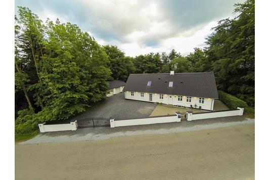 Villa på Vester Herrupvej i Vinderup - Andet