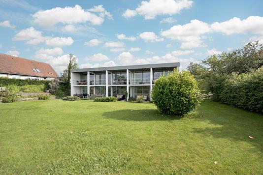 Villa på Bygvænget i Holstebro - Ejendommen