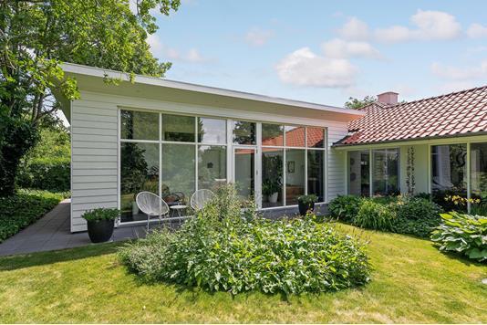 Villa på Kobberupvej i Holstebro - Ejendommen