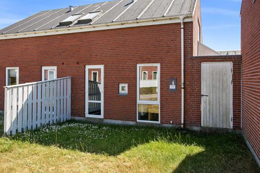 Ejerlejlighed på Vestergade i Rømø - Ejendommen