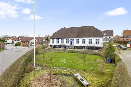 Villa på Gl Aabenraavej i Gråsten - Andet