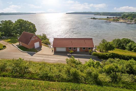 Villa på Kalvøvej i Rødekro - Andet
