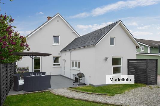 Villa på Østergade i Rødekro - Modelfoto
