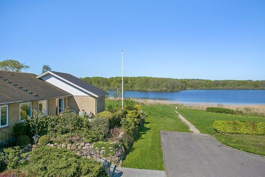 Villa på Søglimt i Aabenraa - Udsigt