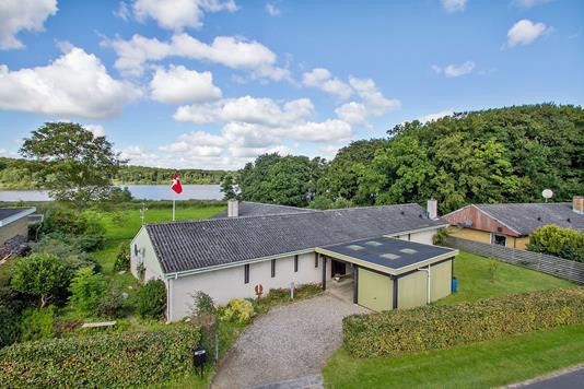 Villa på Sdr Kobbelvej i Aabenraa - Ejendommen